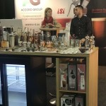 Accord Group на Kyiv Coffee Festival 2019