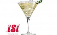 Готовим коктейль «Имбирный удар» с помощью Twist'n Sparkle iSi