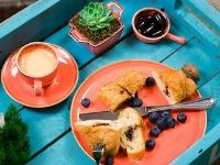 Обзор фарфоровой посуды серии Seasons от Porland