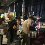 Национальный чемпионат по обжариванию кофе: как это было