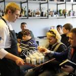 Фото-отчет с мастер-класса iSi в GastroLOFT