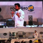Фото-отчёт Fontegro 2017