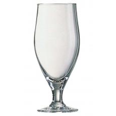 Бокал для пива на ножке Arcoroc Cervoise 380 мл (07132)