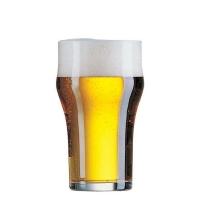 Arcoroc Nonic 43740 Стакан для пива 340 мл в интернет магазине профессиональной посуды и оборудования Accord Group
