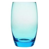 Arcoroc Salto Ice Blue C9687 Стакан высокий 350 мл (голубой) в интернет магазине профессиональной посуды и оборудования Accord Group