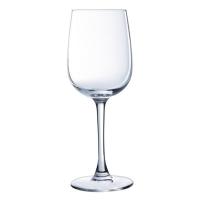 Luminarc Versailles G1509 Бокал для вина 275 мл в интернет магазине профессиональной посуды и оборудования Accord Group