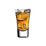 Стопка для водки Arcoroc Hot Shot 50 мл (L0035)