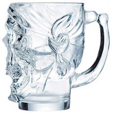 Купить Кружка-череп Arcoroc Skull 900 мл (N6644)