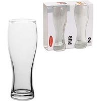 Pasabahce Pub 41782 Бокал для пива 300 мл в интернет магазине профессиональной посуды и оборудования Accord Group