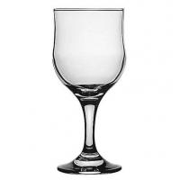 Pasabahce Tulipe 44162 Бокал для вина 315 мл в интернет магазине профессиональной посуды и оборудования Accord Group