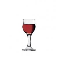 Pasabahce Tulipe 44164 Рюмка для водки 55 мл в интернет магазине профессиональной посуды и оборудования Accord Group
