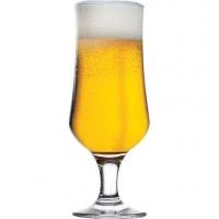 Pasabahce Tulipe 44169 Бокал для пива 385 мл в интернет магазине профессиональной посуды и оборудования Accord Group