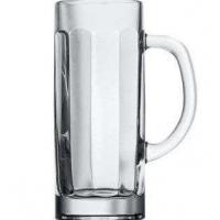 Pasabahce Pub 55109 Кружка для пива 380 мл в интернет магазине профессиональной посуды и оборудования Accord Group