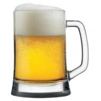 Pasabahce Pub 55229 Кружка для пива 660 мл в интернет магазине профессиональной посуды и оборудования Accord Group