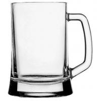 Pasabahce Pub 55299 Кружка для пива 395 мл в интернет магазине профессиональной посуды и оборудования Accord Group
