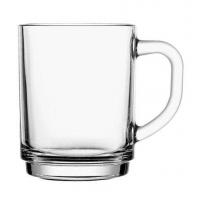 Pasabahce Mugs 55329 Кружка для чая 265 мл в интернет магазине профессиональной посуды и оборудования Accord Group