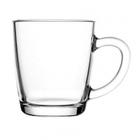 Pasabahce Mugs 55531 Кружка для чая 340 мл в интернет магазине профессиональной посуды и оборудования Accord Group