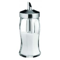 Купить Сахарница с дозатором Pasabahce Black&White 240 мл (80078)