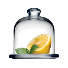 Купить Лимонница с крышкой Pasabahce Basic (98397)