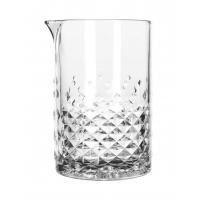 Libbey Carats Stirring glass Стакан для смешивания 750 мл в интернет магазине профессиональной посуды и оборудования Accord Group