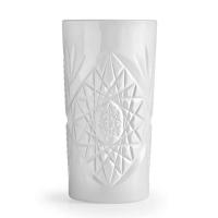 Купить Libbey Hobstar White Cooler Стакан высокий 470 мл