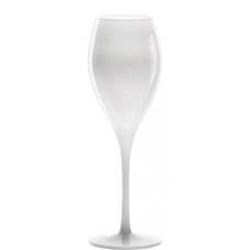 Stoelzle Black&White Бокал для шампанского глянец 210 мл