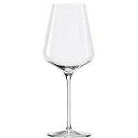 Stoelzle Quatrophil Бокал для вина 644 мл в интернет магазине профессиональной посуды и оборудования Accord Group