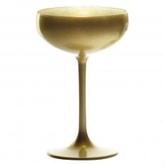 Купить Бокал для шампанского Stoelzle Olympic золотой 230 мл