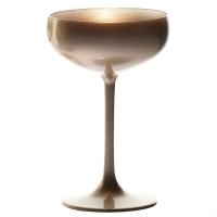 Stoelzle Olympic Бокал для шампанского бронзовый 230 мл в интернет магазине профессиональной посуды и оборудования Accord Group