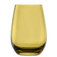Stoelzle Elements Olive Стакан 465 мл в интернет магазине профессиональной посуды и оборудования Accord Group