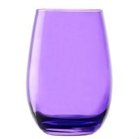 Stolzle Elements Purple Стакан 465 мл в интернет магазине профессиональной посуды и оборудования Accord Group