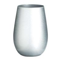 Купить Stoelzle Olympic Стакан серебряный 465 мл