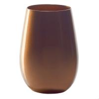 Stoelzle Olympic Стакан бронзовый 465 мл в интернет магазине профессиональной посуды и оборудования Accord Group