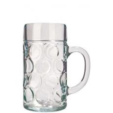 Купить Кружка для пива Stoelzle Beer Mug Isar 500 мл