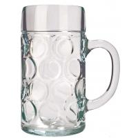 Stoelzle Beer Mug Isar Кружка для пива 1 л