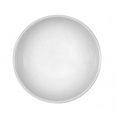 Тарелка плоская с углублением 210 мм Helios