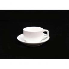 Чашка с блюдцем 80 мл отель Helios