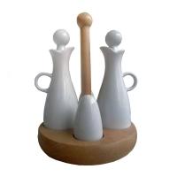 Lubiana Ewa Подставка под спецовники (дерево) в интернет магазине профессиональной посуды и оборудования Accord Group