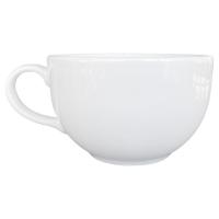 Lubiana Ameryka Чашка чайная 350 мл в интернет магазине профессиональной посуды и оборудования Accord Group