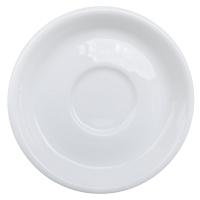 Lubiana Ameryka Блюдце 110 мм в интернет магазине профессиональной посуды и оборудования Accord Group