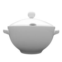 Lubiana Kaszub/Hel Супница с крышкой 3 л в интернет магазине профессиональной посуды и оборудования Accord Group
