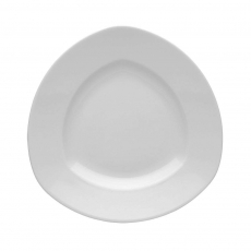 Lubiana Rita Блюдо треугольное 300 мм