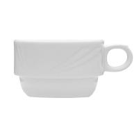 Lubiana Arcadia Чашка чайная 180 мл в интернет магазине профессиональной посуды и оборудования Accord Group