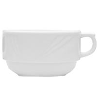 Lubiana Arcadia Чашка чайная 320 мл в интернет магазине профессиональной посуды и оборудования Accord Group