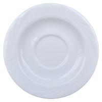 Lubiana Arcadia Блюдце 120 мм в интернет магазине профессиональной посуды и оборудования Accord Group