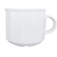 Lubiana Merkury Чашка чайная 250 мл  в интернет магазине профессиональной посуды и оборудования Accord Group