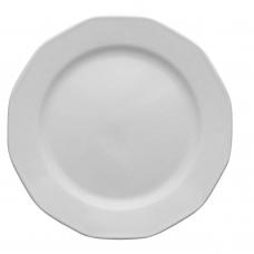 Lubiana Merkury Тарелка круглая 190 мм
