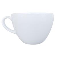Lubiana Bistro Чашка чайная 400 мл в интернет магазине профессиональной посуды и оборудования Accord Group