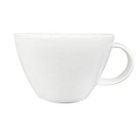 Lubiana Victoria Чашка чайная 220 мл низкая  в интернет магазине профессиональной посуды и оборудования Accord Group