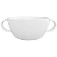 Lubiana Victoria Бульонная чашка 400 мл с ручками  в интернет магазине профессиональной посуды и оборудования Accord Group